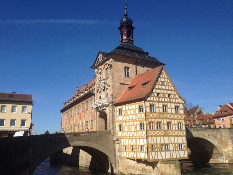 Bamberg Custom Private Tour
