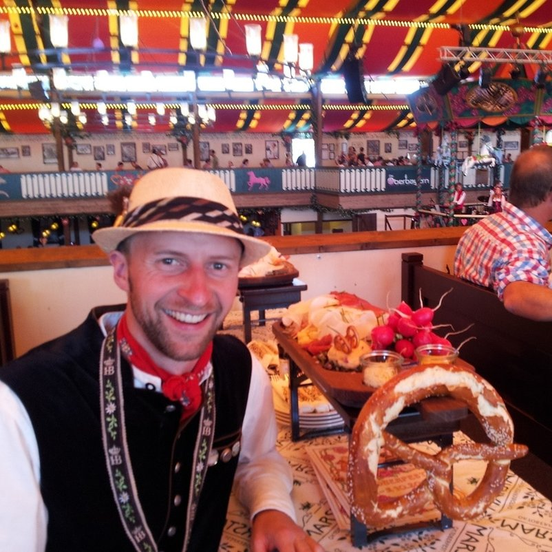 Oktoberfest Tent Reservations Augustiner Beer tour